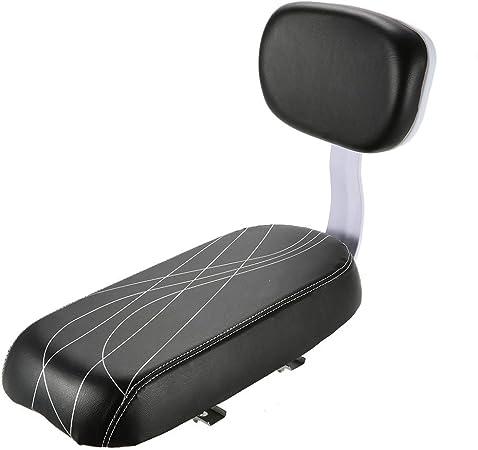 Covercat Sitzbezug f/ür Fahrrad-Pferd Fahrradsattelbezug Fahrradsitzschutzschild