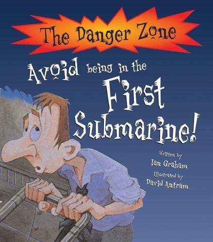 Avoid Being in the First Submarine! (Danger Zone)