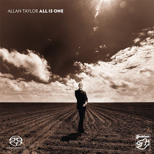 All Is One by Stockfisch
