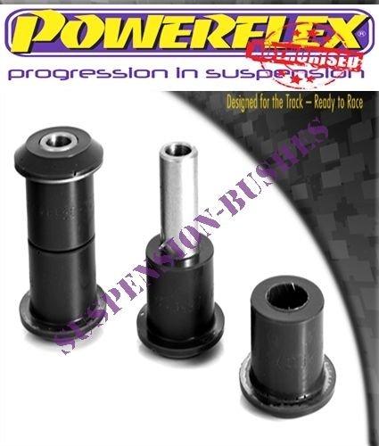 Buje delantero Powerflex PFF50-301BLK