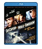 Sky Captain And The World Of Tomorrow (2004) (BD) [Blu-ray] by Warner Bros.