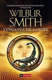 Venganza de sangre par Smith