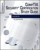 img - for CompTIA Security+ Certification Study Guide, Third Edition: Exam SY0-201 3E book / textbook / text book