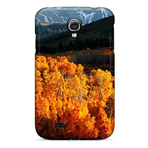 New Premium AndrewWMorton Autumn Landscape Skin Case Cover Excellent Fitted For Galaxy S4