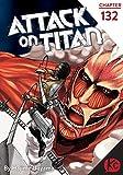 Attack on Titan #132