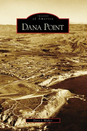 Dana Point (CA) (Images of America)