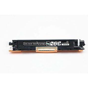 Compatible con el Cartucho de tóner HP CE310A para HP Color ...