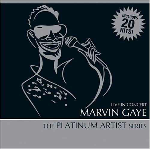 Live in Concert: The Platinum Artist Series