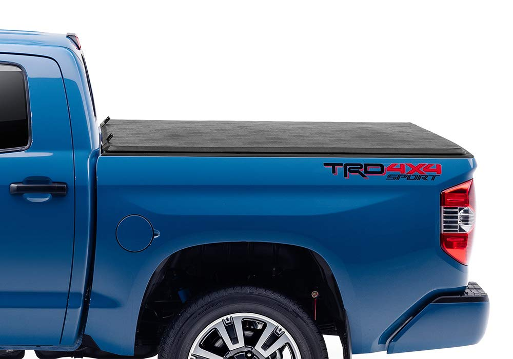 Gator Etx Soft Tri Fold Truck Bed Tonneau Cover 59405 2005 2012 Toyota Tacoma 6 Bed Made In The Usa Automotive Cjp Org In