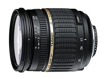 Tamron SP AF17-50mm F/2.8 Di II LD Aspherical (IF) Lens