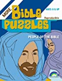 People of the Bible, Rainbow Publishers Staff, 158411052X