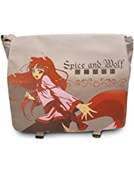 Great Eastern Entertainment Spice & Wolf Holo Messenger Bag
