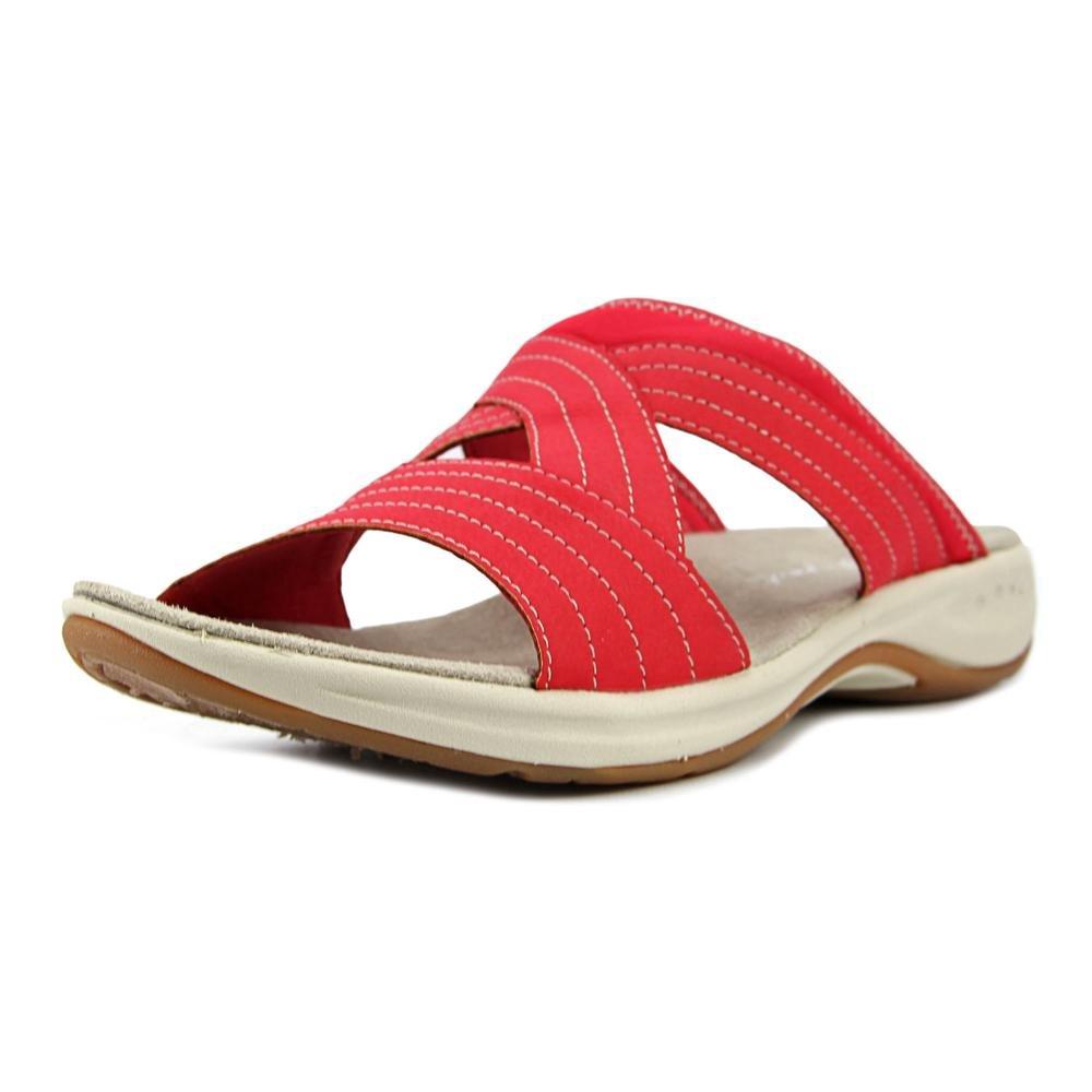 Easy Spirit Emorie Women's Sandal B06XTTW8L2 8.5 B(M) US|Red