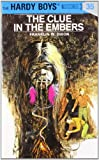 the hardy boys 35 - The Clue in the Embers (Hardy Boys, Book 35)