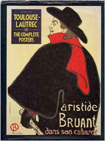 Toulouse-Lautrec The Complete Posters