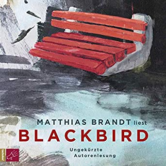Image result for Blackbird - Matthias Brand hörbuch