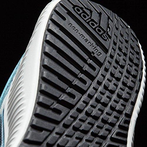 adidas Fortarun K, Zapatillas Unisex Niños Azul (Azuene/corsen/ftwbla)