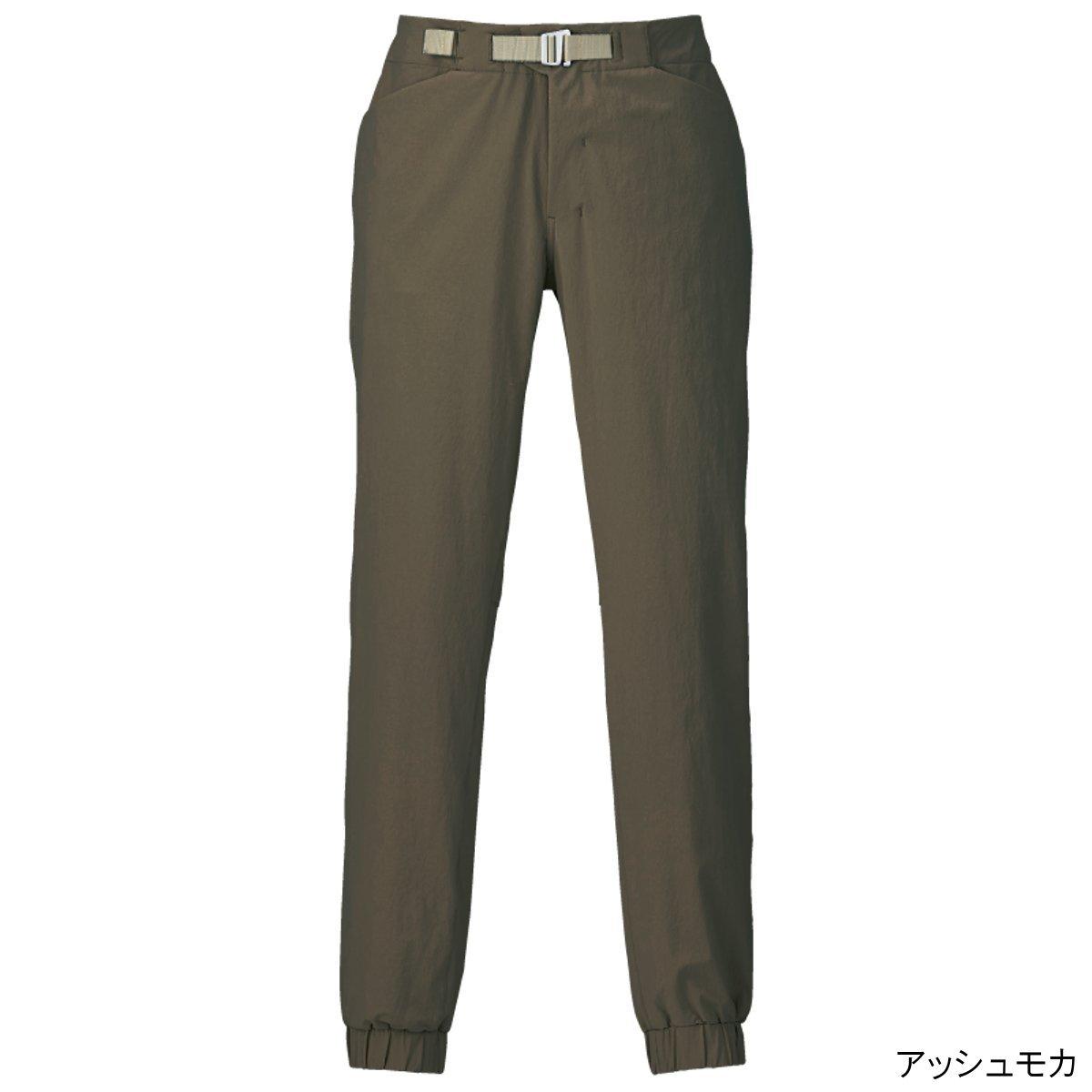ダイワ(Daiwa) 防水パンツ 強撥水ストレッチパンツ DP-8007 アッシュモカ L