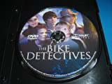 The Bike Detectives (DVD) A Family Detective Story with a Lesson on Honesty and Forgiveness