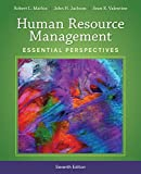 img - for Human Resource Management: Essential Perspectives book / textbook / text book