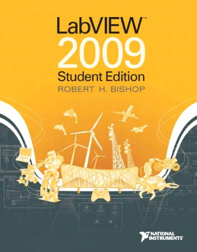 LabVIEW 2009 Student Edition