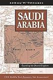 Saudi Arabia, Anthony H. Cordesman, 0813332427