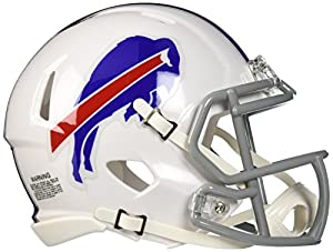 Riddell Revolution Speed Mini Helmet - Buffalo Bills