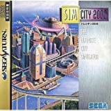 Sim City 2000 [Japan Import]