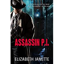 Assassin P.I.