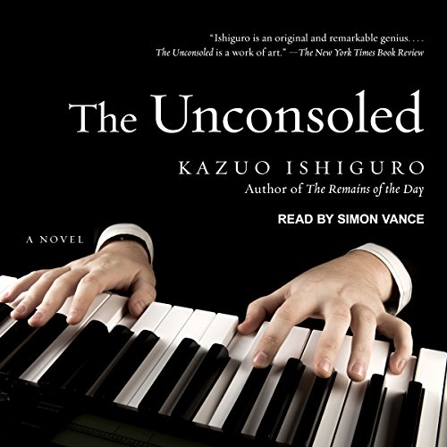 The Unconsoled by Tantor Audio