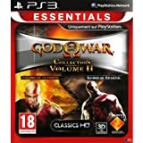 God of War collection - volume II - essentials