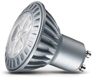LG LP04N830C0Z.B64PSE0 - Bombilla LED GU10, 3,5 W, 3000K: Amazon.es: Hogar
