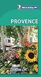 Michelin Green Guide Provence, 10e