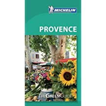 Michelin Green Guide Provence, 10e