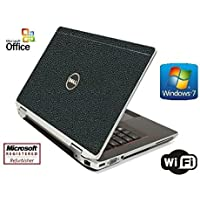 Refurbished Dell Latitude E6420 Windows 7 Pro Laptop - 2.5 GHz Core i5 16GB RAM 1TB HDD + MS OFFICE