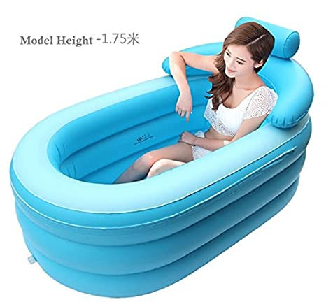 Amazon.com: Adult SPA Inflatable Bath Tub: Home Improvement