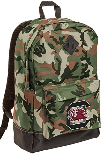 Broad Bay University of South Carolina CAMO Backpack Medium South Carolina Gamecocks Backpacks