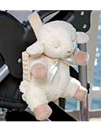 Cloud B Sleep Sheep on the Go Plush with Soothing Sounds BOBEBE Online Baby Store From New York to Miami and Los Angeles
