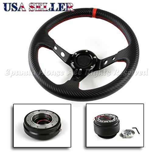 00 honda steering wheel - 9