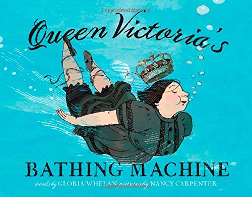 Image result for queen victoria's bathing machine