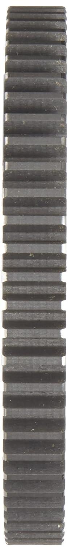 14.5 Degree Pressure Angle Boston Gear GA64B Plain Change Gear 20 Pitch Cast Iron 0.625 Bore 64 Teeth