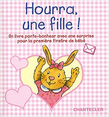 Télécharger en ligne Hourra, une fille ! pdf ebook