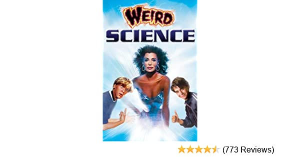 Weird Science Streaming Or Download Video On Demand