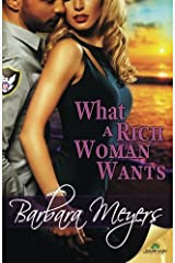 What a Rich Woman Wants by Barbara Meyers (2015-05-12) Paperback