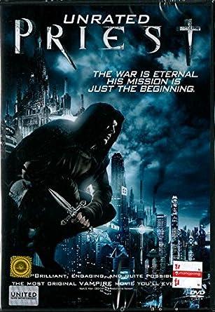 priest 2011 full movie