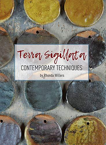 (Terra Sigillata: Contemporary Techniques)