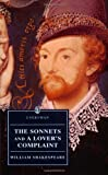 The Sonnets and a Lover's Complaint, William Shakespeare, 0460875167