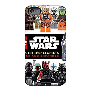 Shock-Absorbing Hard Phone Cases For Iphone 6 With Allow Personal Design Nice The Lego Movie Series No1cases