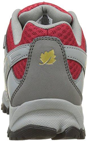 Lafuma LD Laftrack CL, Chaussures de Randonnée Basses Femme Gris (Mercury Grey/Barn)