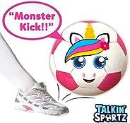 Talkin' Sports,Hilariously Interactive
